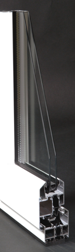 Order Polyamide thermal barriers