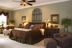 Design kitchens, living rooms, bedrooms