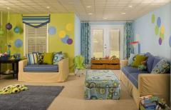 Interior Design and Furniture
