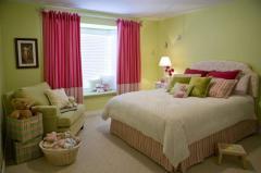 Textile Design Interiors