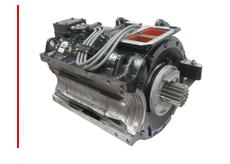 Traction Motor Services
