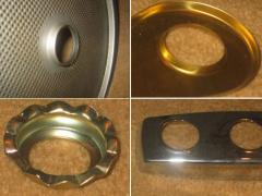 Metal Stamping Processes & Mediums