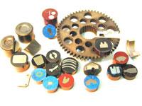 Training programs in metallurgy