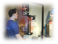 Inspection and testing services