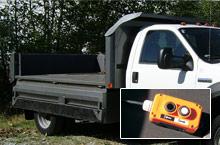 Rentals vehicles