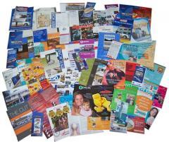 Advertising Brochures