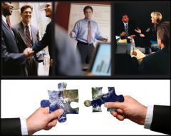 Creditation des affaires