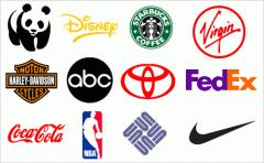 Logo Design & Corpoarte Logo Identity Branding