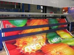Printing, Digital Printing & Large Format Printing