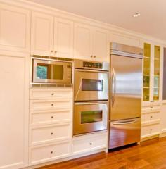 Kitchen: Custom Line