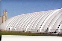 Yeadon® Industrial Domes