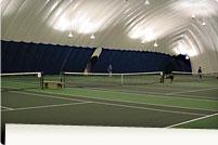 Yeadon® Tennis Air Structures