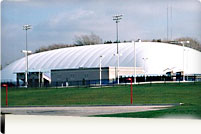 Yeadon® Multi-Sport Air Structures