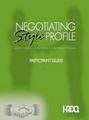 Negotiation & Selling Skills