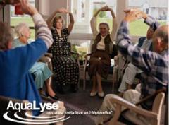 Nursing and retirement home legionella control and prevention