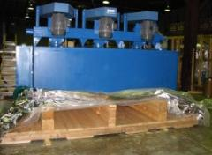 Export Crating & Packaging