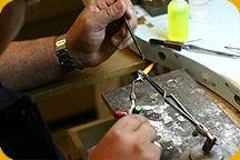 Custom Jewellery Creations