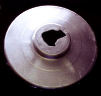 Machining of castings, surface treatment, impregnation