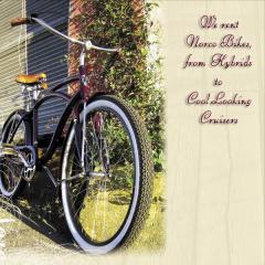 Bicycles Rental