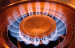 Services d'alimentation de gaz