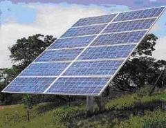 Installations Solar PV