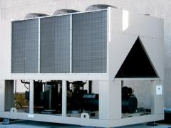 Replacement & Re-Design Boilers, Rooftop Heat Cool Units
