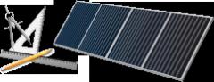 Parallel Solar architecture eIQ Energy