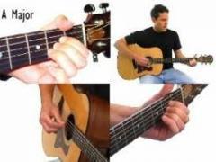 Beginner Guitar courses