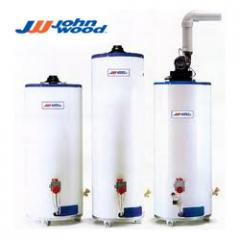 Installation Water heaters