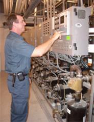 Refrigeration LOWE