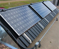 PV/Thermal systems