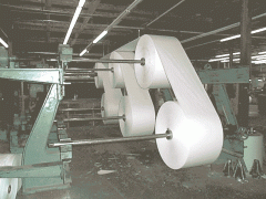 Paper Converting Services