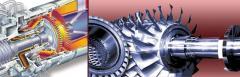 Turbine Parts & Services