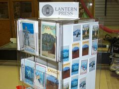 Brochure/Literature Holders