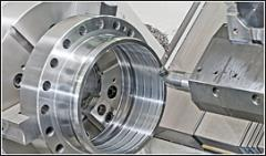 Manufacturing Services - Machining