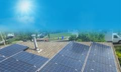 Solar Panels Contractors in Ontario