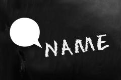 Business Name Development