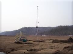 Monitoring écologique