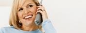 Services de téléphonie