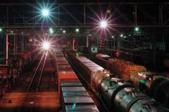 Remanufacturing of VIA Rail's fleet of EMD F40 locomotives