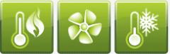 HVAC control solutions