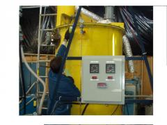 Chemical Pollution Control