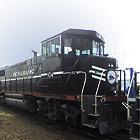 Leasing locomotives