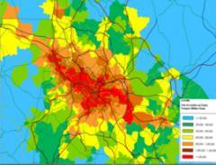Transit and Multi-modal Transportation