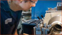 Repair and production of hydraulic cylinders