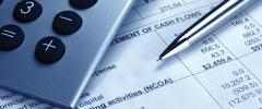Audit & Financial Reporting