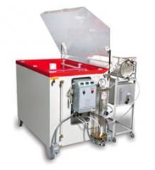 Singleton Corrosion Test Chamber