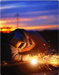 Equipment manufacture & repair