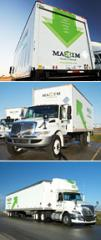 Rental and Leasing trucks