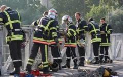 Fire service courses